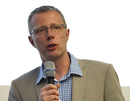 Johannes Vennen. Foto: © Holger Groß für die DPTV